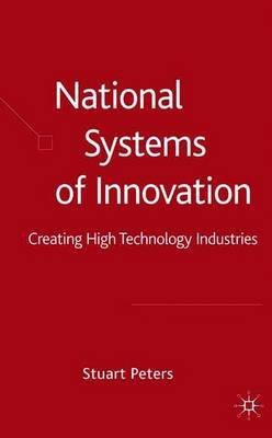 National Systems of Innovation by S Peters image