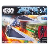 "Star Wars Rogue One: 3.75"" Tie Striker Vehicle"