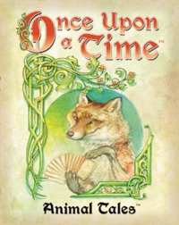 Once Upon a Time: Animal Tales - Game Expansion