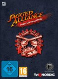 Jagged Alliance Complete Edition for PC Games