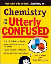 Chemistry for the Utterly Confused by Richard H. Langley image