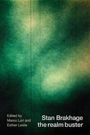 Stan Brakhage the realm buster image