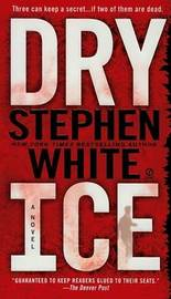 Dry Ice by Stephen White image