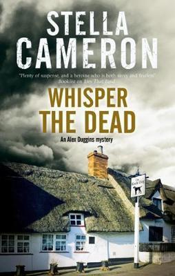 Whisper the Dead by Stella Cameron image