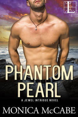 Phantom Pearl by Monica McCabe