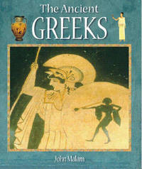 The Ancient Greeks by John Malam image