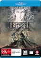 Berserk - The Complete Series on Blu-ray
