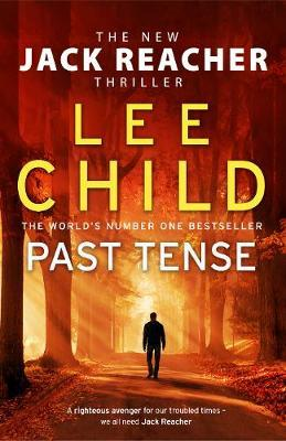 Past Tense by Lee Child