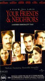 Your Friends And Neighbours on DVD