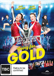 Going for Gold on DVD