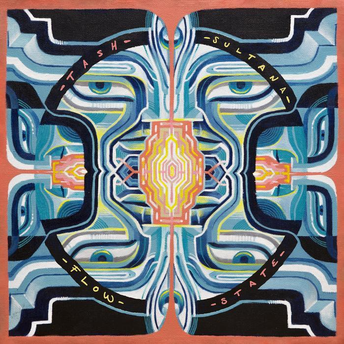 Flow State by Tash Sultana image