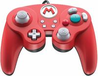 Nintendo Switch Wired Controller Pro - Mario for Switch
