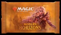 Magic The Gathering: Modern Horizons Single Booster image