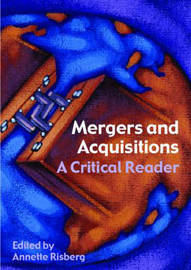 Mergers & Acquisitions image