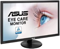 "23.6"" ASUS 1080p 75Hz 5ms Eye Care Monitor image"