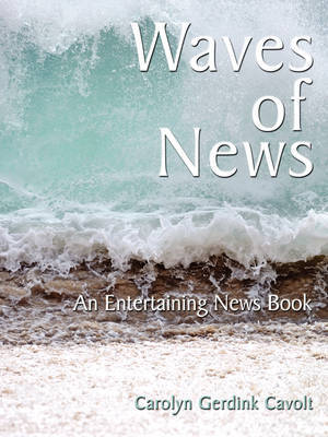 Waves of News by Carolyn Gerdink Cavolt image