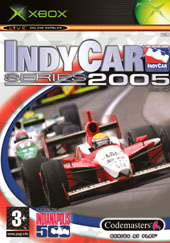 IndyCar Series 2005 for Xbox