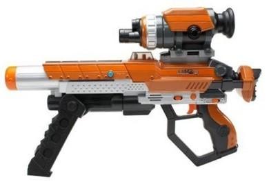 Laser Challenge P.R.O Basic Pistol 2 Player