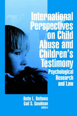 International Perspectives on Child Abuse and Children's Testimony