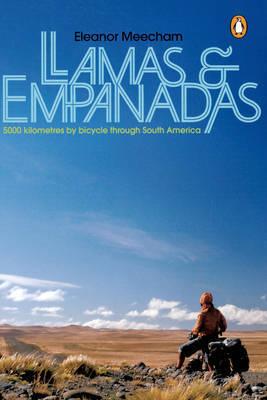 Llamas and Empanadas by Eleanor Meecham