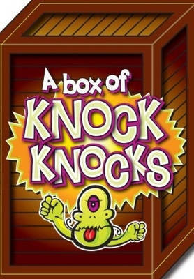 A Box of Knock Knocks by Lamont Publishings