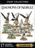 Start Collecting: Daemons of Nurgle