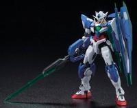 1/144 RG: GNT-0000 00 QAN[T] - Model Kit