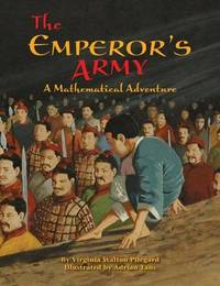 Emperor's Army, The by Virginia Walton Pilegard image