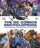 DC Comics Encyclopedia All-New Edition by DK