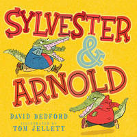 Sylvester and Arnold by David Bedford