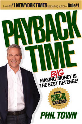 Payback Time by Phil Town image