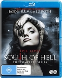 South Of Hell - The Complete Series on Blu-ray