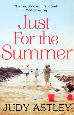 Just For The Summer by Judy Astley image
