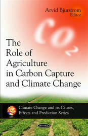 Role of Agriculture in Carbon Capture & Climate Change