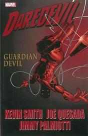 Daredevil: Guardian Devil image