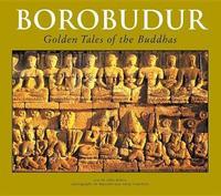 Borobudur by John Norman Miksic image