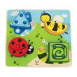 Hape: Build A Bug - Sorting Puzzle