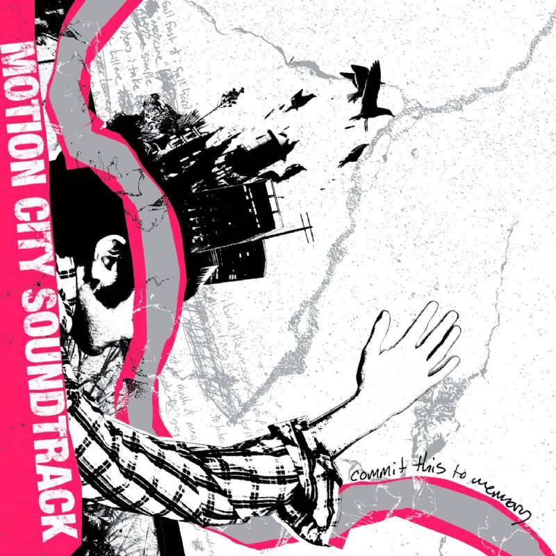 Commit This To Memory: Deluxe Version by Motion City Soundtrack image