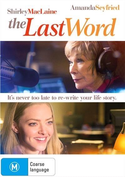 The Last Word on DVD