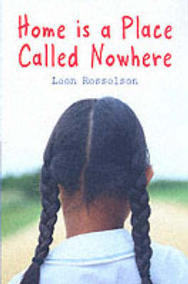 Home is a Place Called Nowhere by Leon Rosselson image