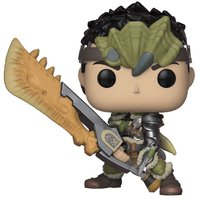 Monster Hunter: Hunter - Pop! Vinyl Figure