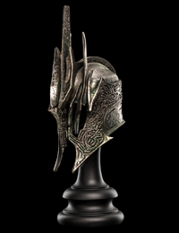 The Hobbit: Wraith Helm of the Ringwraith of Forod