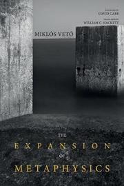 The Expansion of Metaphysics by Miklos Veto image