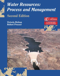 Water Resources: Process and Management by Victoria Bishop image
