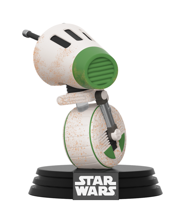 Star Wars: D-0 (Ep.9) - Pop! Vinyl Figure