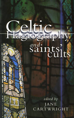 Celtic Hagiography and Saints' Cults image