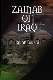 Zainab of Iraq by Rajan Bajpai image