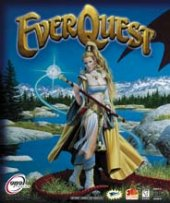 EverQuest (Budget) for PC Games