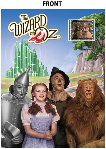 FilmCells: Premier Cell - The Wizard of Oz (S1) image