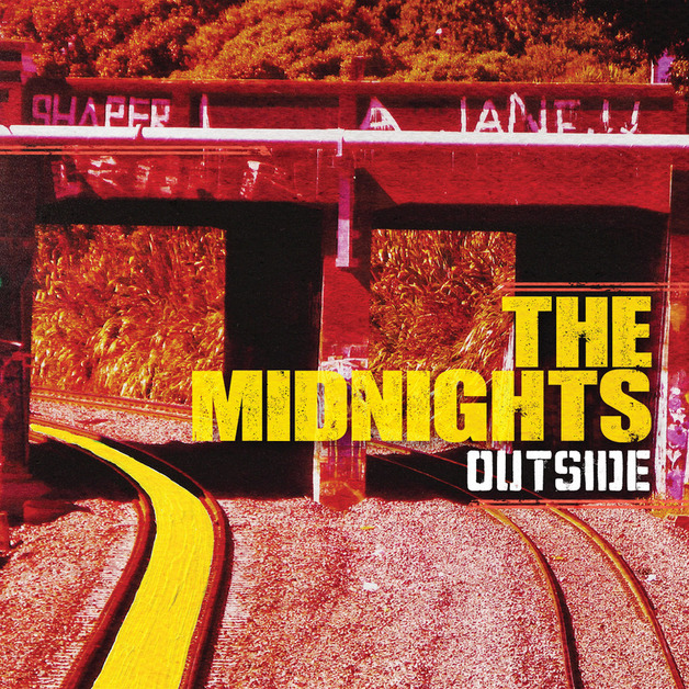 Outside by The Midnights